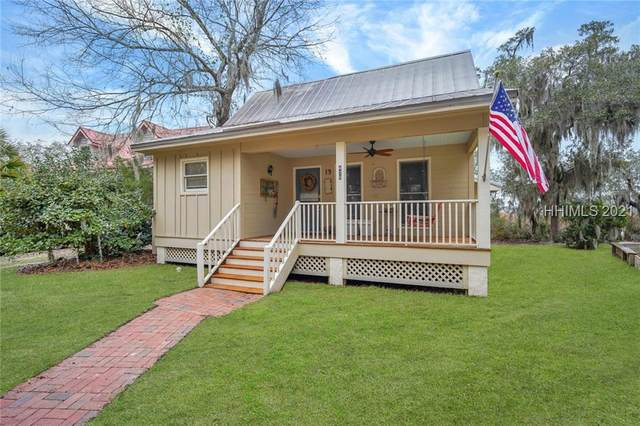 430 Palm Key Place, Ridgeland, SC 29936 (MLS #411144) :: Judy Flanagan