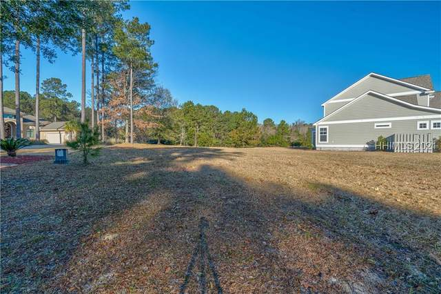 12 Marchmont Avenue, Bluffton, SC 29910 (MLS #411173) :: Hilton Head Dot Real Estate
