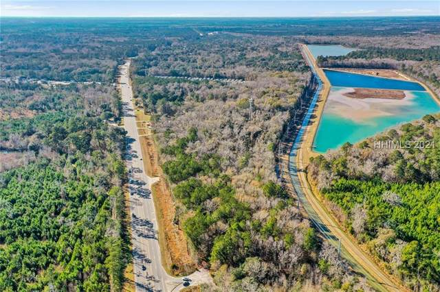 N Okatie Highway, Okatie, SC 29909 (MLS #411175) :: Schembra Real Estate Group