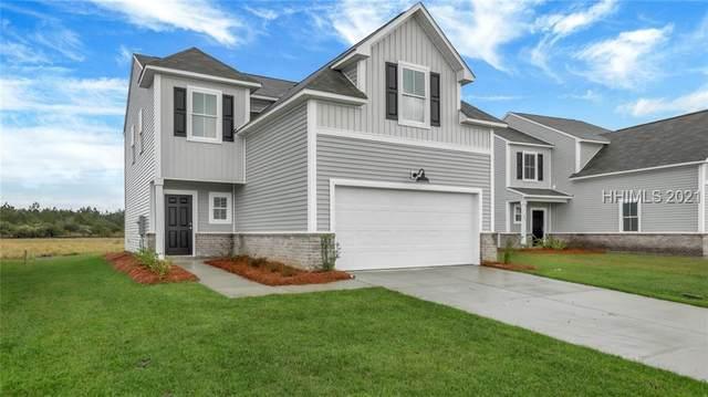1031 S Innovation Drive, Bluffton, SC 29910 (MLS #411178) :: Beth Drake REALTOR®