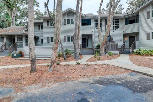 55 Barcelona 232-A, Hilton Head Island, SC 29928 (MLS #411185) :: RE/MAX Island Realty