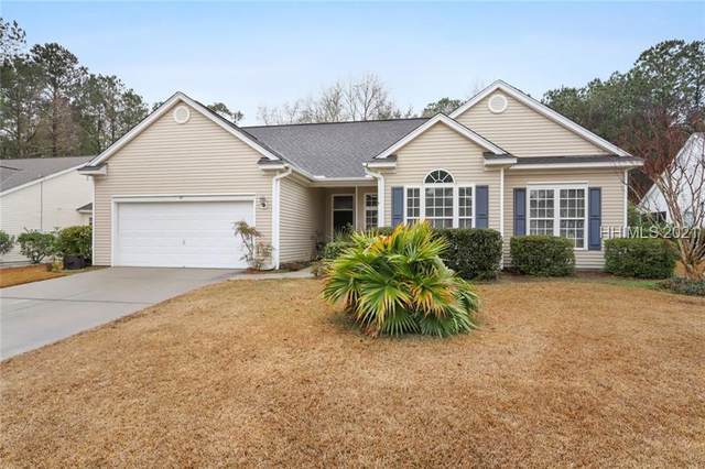 45 Stratford Drive, Bluffton, SC 29909 (MLS #411191) :: The Sheri Nixon Team