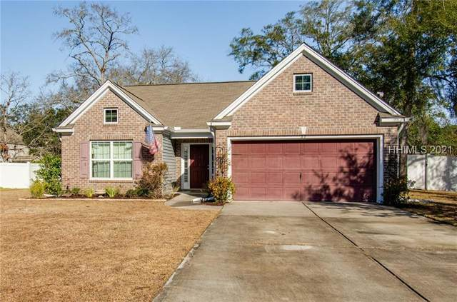 38 Mary Elizabeth Drive, Beaufort, SC 29907 (MLS #411192) :: Schembra Real Estate Group