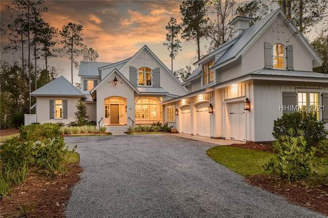 62 Trout Hole Road, Bluffton, SC 29910 (MLS #411208) :: Hilton Head Dot Real Estate