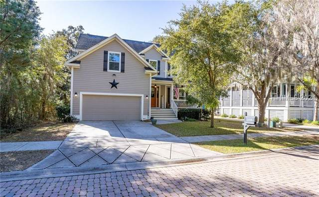 2214 Spanish Court, Beaufort, SC 29902 (MLS #411213) :: Charter One Realty
