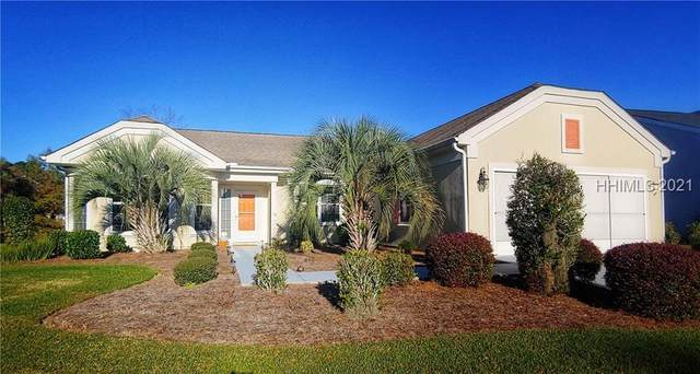 15 Clairborne Court, Bluffton, SC 29909 (MLS #411216) :: Coastal Realty Group