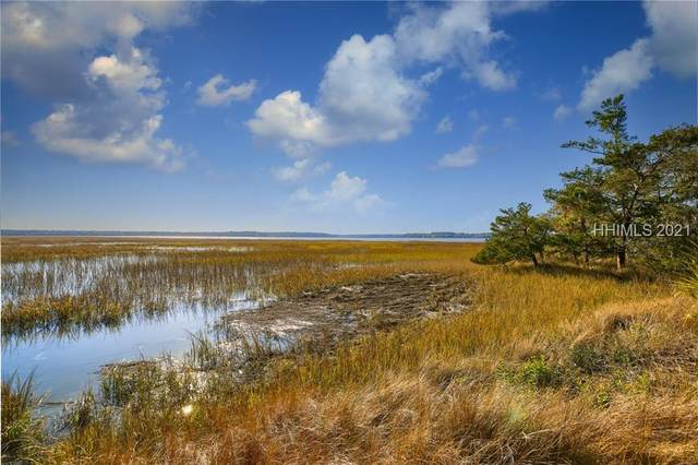 3 River Camp, Okatie, SC 29909 (MLS #411217) :: Schembra Real Estate Group
