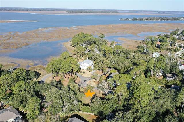 103 Point Comfort Road, Hilton Head Island, SC 29928 (MLS #411220) :: Charter One Realty