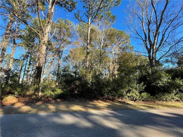 22 Market Place Drive, Hilton Head Island, SC 29928 (MLS #411222) :: Hilton Head Real Estate Partners