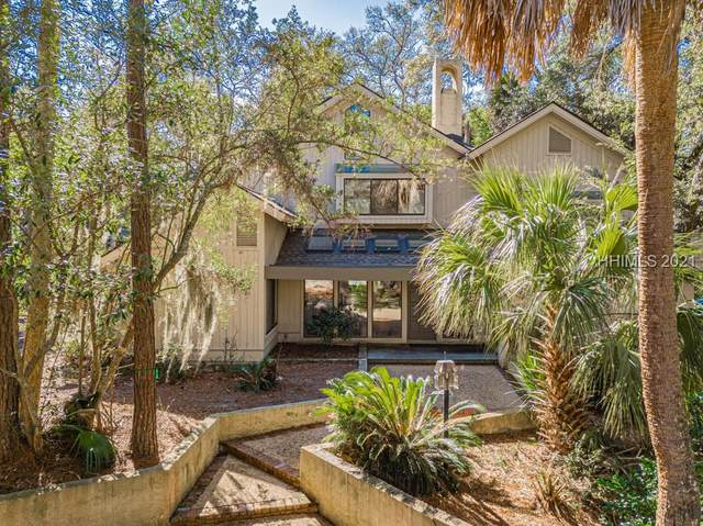 6 Canvasback Road, Hilton Head Island, SC 29928 (MLS #411226) :: Collins Group Realty