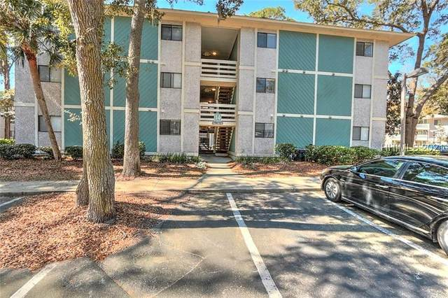 45 Folly Field Road 14L, Hilton Head Island, SC 29928 (MLS #411252) :: The Alliance Group Realty
