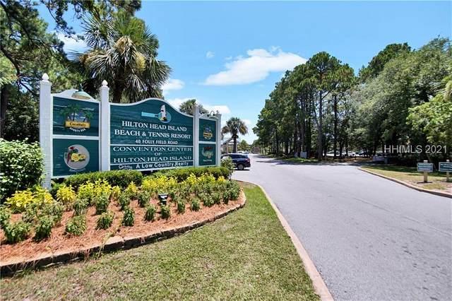 40 Folly Field Road B353, Hilton Head Island, SC 29928 (MLS #411262) :: Schembra Real Estate Group