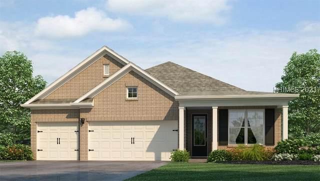 600 Hulston Landing Road, Bluffton, SC 29909 (MLS #411267) :: Hilton Head Dot Real Estate