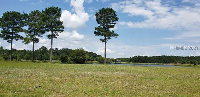 543 River Oak Way, Hardeeville, SC 29927 (MLS #411275) :: Coastal Realty Group