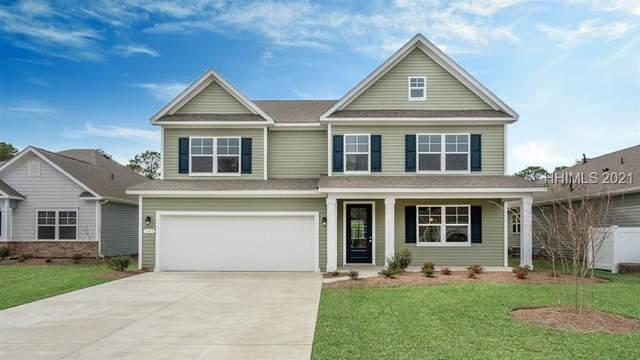 596 Hulston Landing Road, Bluffton, SC 29909 (MLS #411278) :: Schembra Real Estate Group