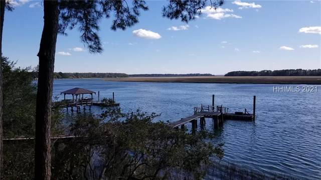 53 Camp Saint Mary Road, Okatie, SC 29909 (MLS #411279) :: Schembra Real Estate Group