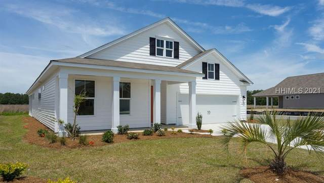 109 Sifted Grain Road, Bluffton, SC 29909 (MLS #411281) :: Schembra Real Estate Group