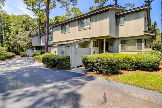 10 S Forest Beach Drive #6, Hilton Head Island, SC 29928 (MLS #411285) :: Coastal Realty Group