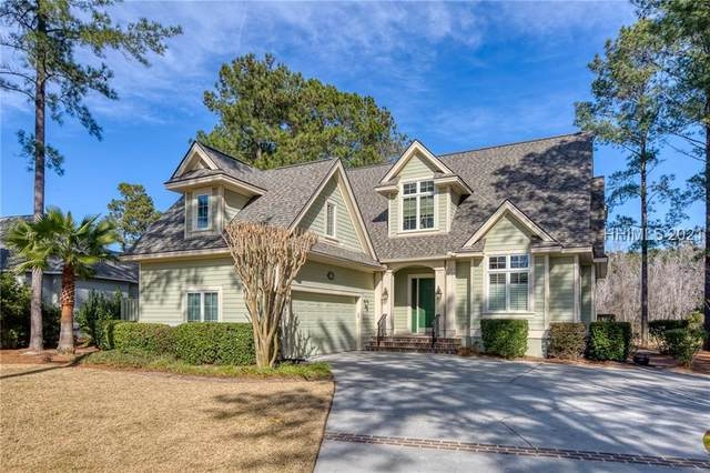 26 Shelburne Street, Bluffton, SC 29910 (MLS #411291) :: Collins Group Realty