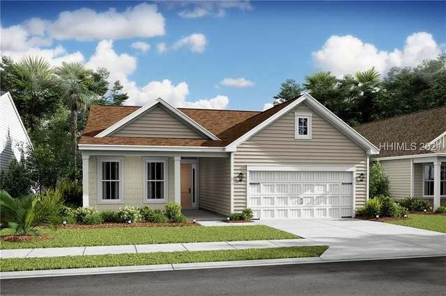 73 Carolina Oaks Avenue, Bluffton, SC 29910 (MLS #411314) :: Collins Group Realty