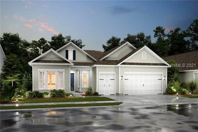 60 Carolina Oaks Avenue, Bluffton, SC 29910 (MLS #411316) :: Collins Group Realty