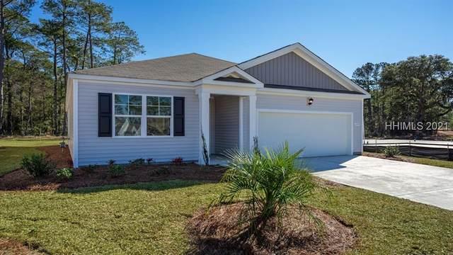 48 Cedar View Circle, Bluffton, SC 29909 (MLS #411331) :: Coastal Realty Group