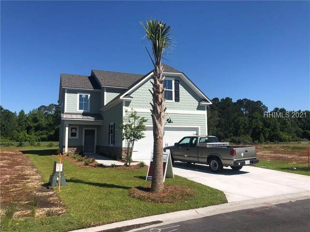 20 Mangrove Street, Hilton Head Island, SC 29926 (MLS #411334) :: Coastal Realty Group