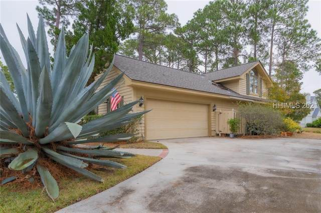 5 Honey Locust Circle, Hilton Head Island, SC 29926 (MLS #411339) :: Southern Lifestyle Properties
