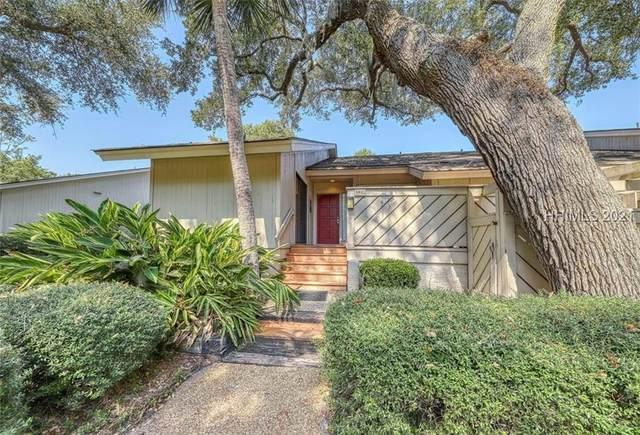 108 N Sea Pines Drive #562, Hilton Head Island, SC 29928 (MLS #411352) :: Beth Drake REALTOR®