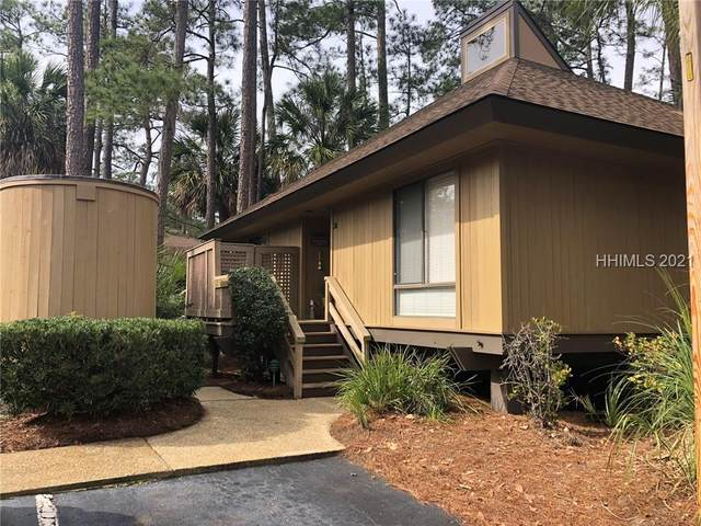 125 Devils Elbow Lane #125, Hilton Head Island, SC 29926 (MLS #411361) :: Coastal Realty Group