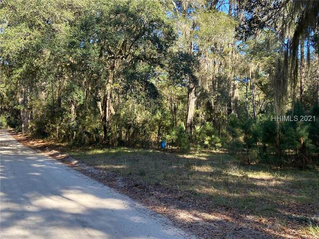 56 Prospect Road, Daufuskie Island, SC 29915 (MLS #411372) :: Schembra Real Estate Group