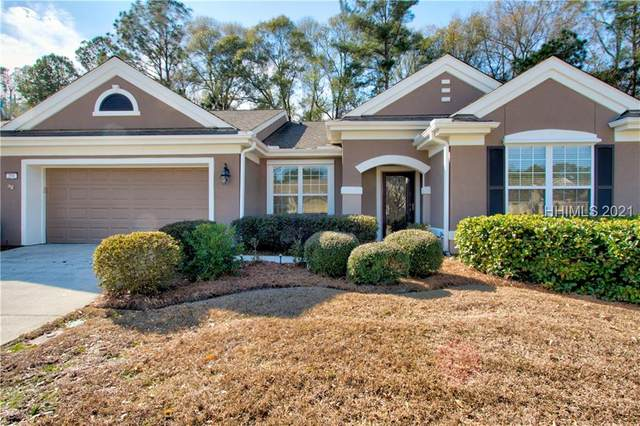 201 Landing Lane, Bluffton, SC 29909 (MLS #411377) :: Collins Group Realty
