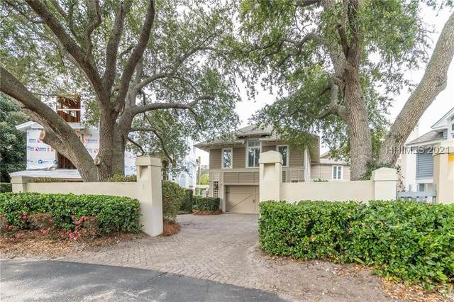 31 Ocean Point S, Hilton Head Island, SC 29928 (MLS #411378) :: The Alliance Group Realty