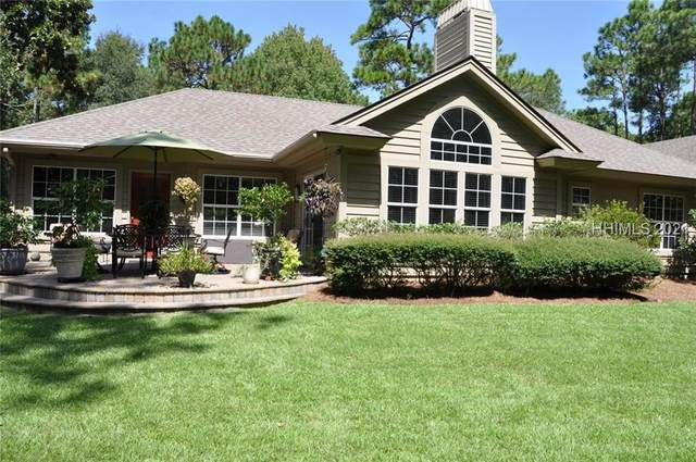70 Myrtle Bank Road, Hilton Head Island, SC 29926 (MLS #411383) :: The Alliance Group Realty