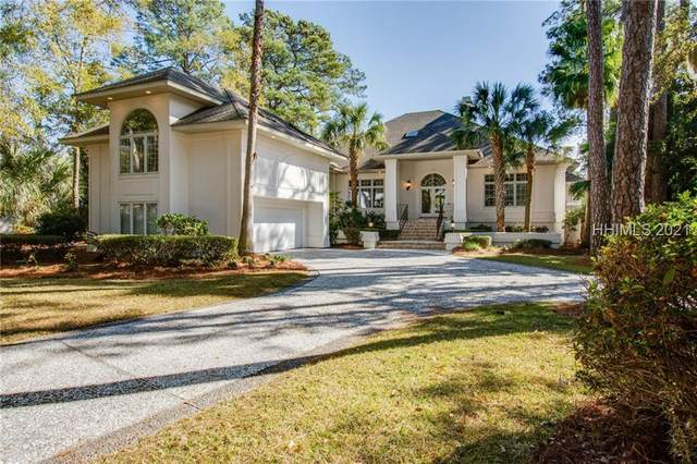 24 Ribaut Drive, Hilton Head Island, SC 29926 (MLS #411395) :: The Sheri Nixon Team