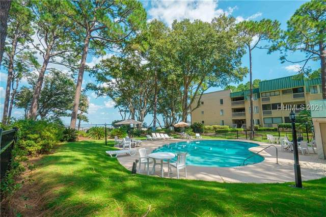 239 Beach City Road #1302, Hilton Head Island, SC 29926 (MLS #411432) :: Schembra Real Estate Group