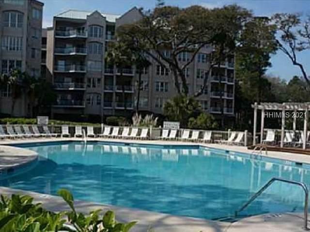 51 Ocean Lane #4301, Hilton Head Island, SC 29928 (MLS #411435) :: Coastal Realty Group