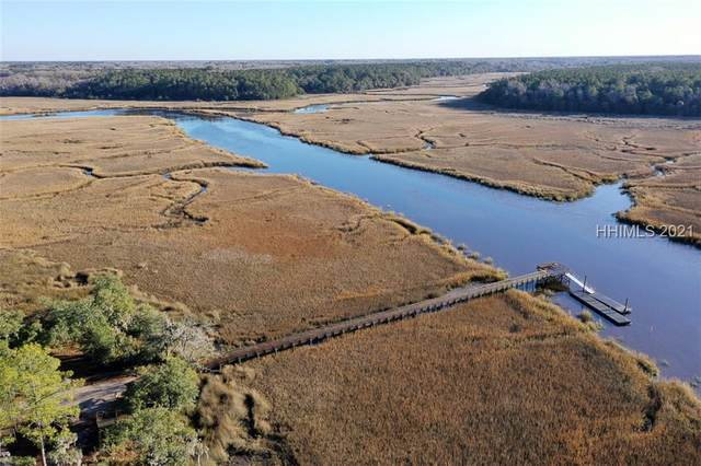 1117 Mackay Point Drive, Yemassee, SC 29945 (MLS #411438) :: Collins Group Realty