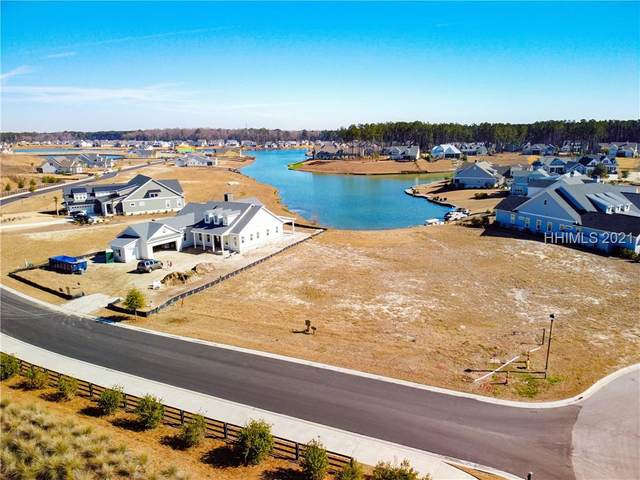 188 Flatwater Drive, Bluffton, SC 29910 (MLS #411444) :: Southern Lifestyle Properties