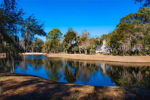 15 Hampton Lane, Bluffton, SC 29910 (MLS #411479) :: The Alliance Group Realty