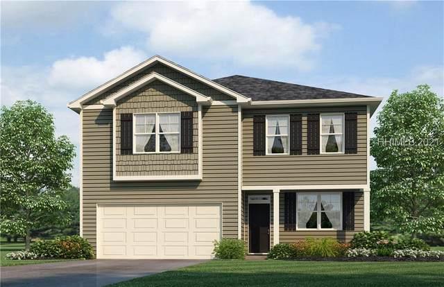5 Cedar View Circle, Bluffton, SC 29909 (MLS #411501) :: Schembra Real Estate Group