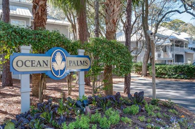14 Wimbledon Court #302, Hilton Head Island, SC 29928 (MLS #411502) :: Coastal Realty Group