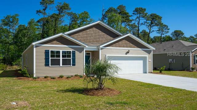 78 Sifted Grain Road, Bluffton, SC 29909 (MLS #411517) :: Coastal Realty Group