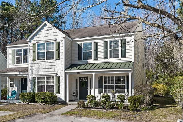 367 Gardners Circle, Bluffton, SC 29910 (MLS #411520) :: The Sheri Nixon Team