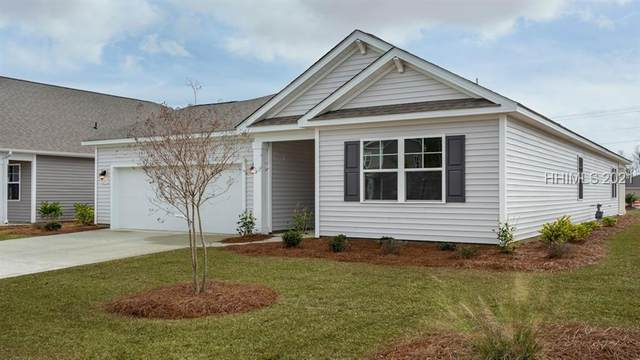 423 Great Harvest Road, Bluffton, SC 29909 (MLS #411522) :: Schembra Real Estate Group
