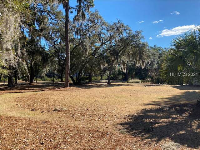 408 Mount Pelia Road, Bluffton, SC 29910 (MLS #411539) :: Collins Group Realty