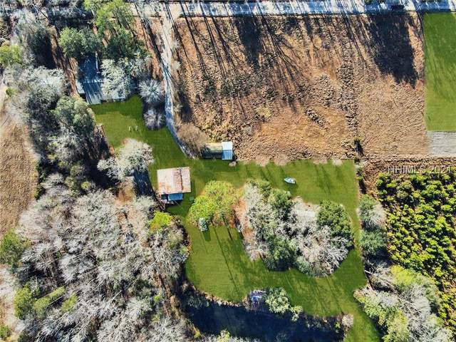 1988 Cat Branch Road, Early Branch, SC 29916 (MLS #411564) :: Hilton Head Dot Real Estate