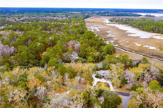 35 Spartina Crescent, Bluffton, SC 29910 (MLS #411581) :: Hilton Head Dot Real Estate