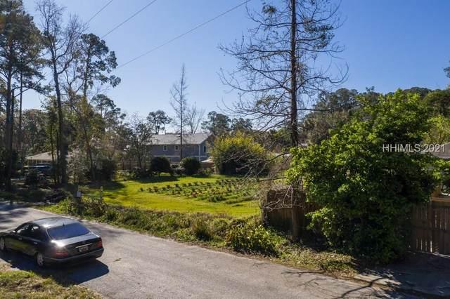 14 Tillman Street, Bluffton, SC 29910 (MLS #411585) :: RE/MAX Island Realty