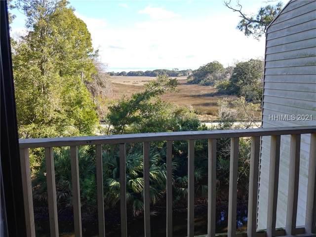 155 Dillon Road #2527, Hilton Head Island, SC 29926 (MLS #411626) :: RE/MAX Island Realty